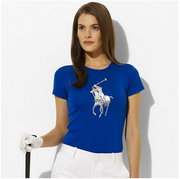 polo ralph lauren woman short sleeve t-shirt for sale on www.showpolos