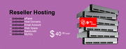 Master Reseller| Unlimited/Unmetered Reseller Hosting