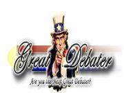 Great Debator