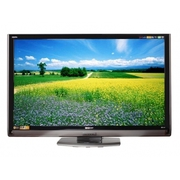 Sharp 52 inch LED TV Sharp LCD-52LX620A
