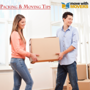 Packing Moving Tips on Movewithmovers for Hassle-free shifting