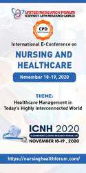Nursing and health care 2020 - Virtual Meet