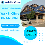 Book an Online Appointment Walk in Medical Clinic Brandon