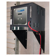 Battery auto filling System