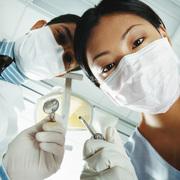 Dentist in Burlington