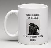Put your Pet on a pedestal.