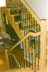 ***STAIRS AND RAILINGS***